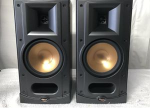Klipsch rb-25 reference speakers for Sale in Stafford, VA