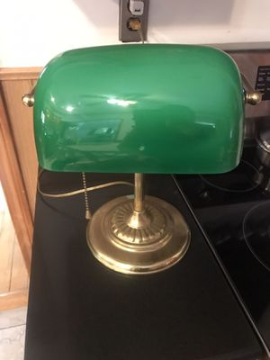Lamp for Sale in Worcester, MA