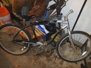Schwinn Typhoon beach cruiser bicycle for Sale in Medford, MA