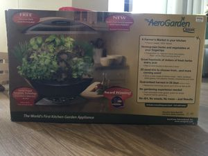 The AeroGarden Classic for Sale in Lewisville, TX