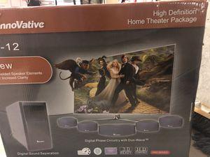 Home Theater Speaker System for Sale in Henderson, NV