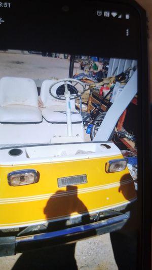 Yamaha g1 golfcart for Sale in ELEVEN MILE, AZ