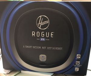 Hoover Rogue Robot 970 Vacuum for Sale in Los Angeles, CA