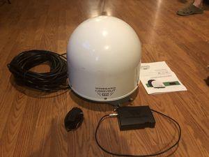 WineGard CarryOut G2 Satellite for Sale in Van Buren, AR