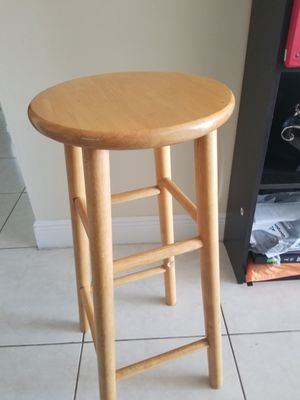 Bar stool for Sale in Miramar, FL