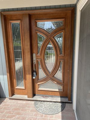 Front door for Sale in Riverside, CA