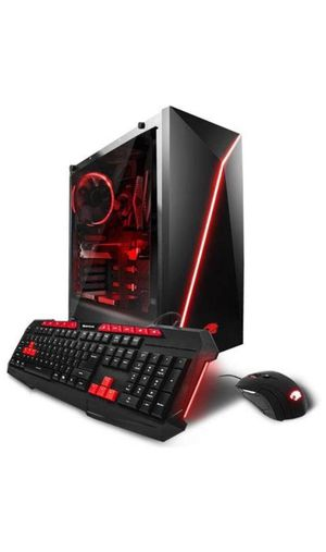 iBUYPOWER GAMING DESKTOP COMPUTER for Sale in Mount Vernon, NY