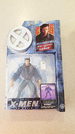 X-Men the movie Logan action figure for Sale in Phoenix, AZ