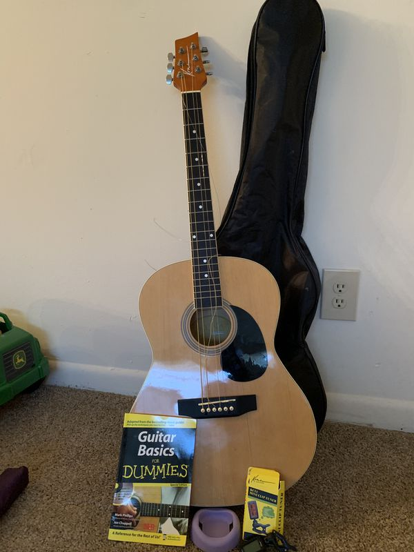 GUITAR FOR SALE!!
