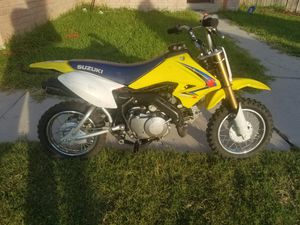 2008 drz70 for Sale in San Antonio, TX
