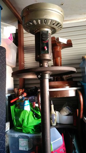 Propane heater for Sale in Fort Myers, FL