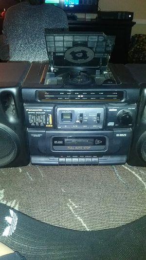 Panasonic radio/stereo for Sale in Walnut, CA