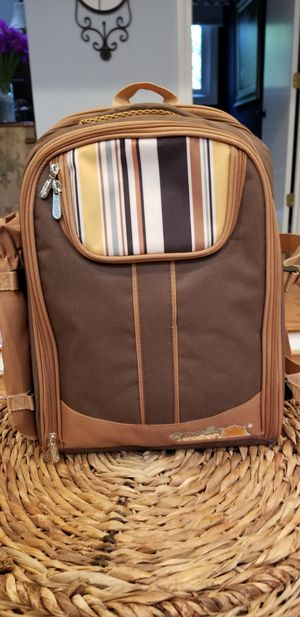 Apollo Picnic Backpack for Sale in Greensboro, NC