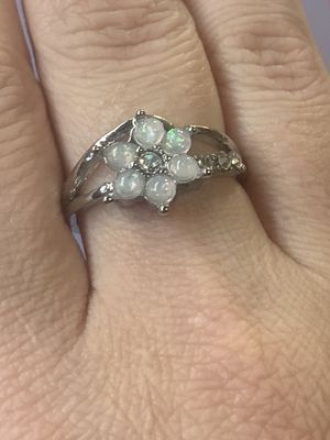 Moonstone Ring Size 8 for Sale in Los Angeles, CA