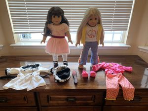 American Girl Dolls and Accessories for Sale in Sunnyvale, CA