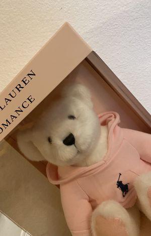 Ralph Lauren Bear for Sale in Abilene, TX