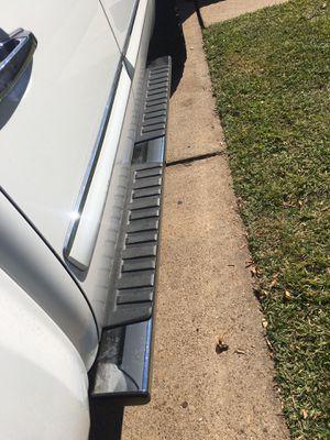 2014 15 Chevy Silverado Steps OEM for Sale in Houston, TX