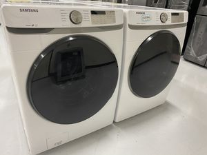 NEW Washer and Dryer Electric Steam w/ Warranty 😀 Select Appliance for Sale in Tempe, AZ
