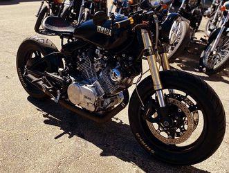 1983 Custom Yamaha Virago Xv750 for Sale in Woodbridge,  VA