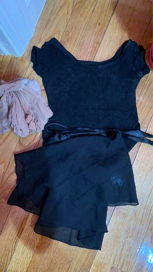 Kid size -6 year dancewear clothes for Sale in Melrose, MA