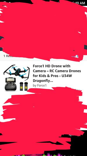 Drone for Sale in Orange Cove, CA