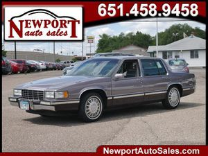 1993 Cadillac DeVille for Sale in Newport, MN