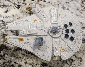 Vintage Star Wars 1979 Millennium Falcon Die Cast for Sale in Southlake, TX