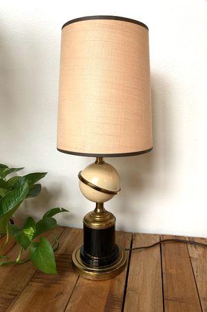 • vintage Art deco lamp retro antique • for Sale in Issaquah, WA