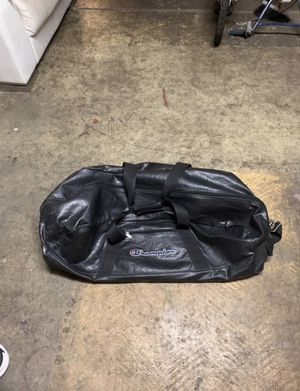 Large Champion rolling/duffle bag for Sale in Tempe, AZ