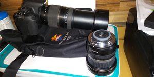 Canon EOS Rebel T5i for Sale in Orem, UT