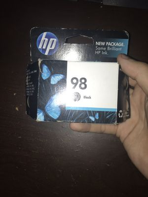 98 printer Ink unopened $35 or best offer for Sale in Mililani, HI