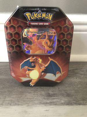 Pokémon Tin for Sale in Boca Raton, FL