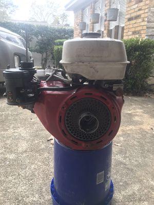 Honda GX390 13HP engine for Sale in Crosby, TX