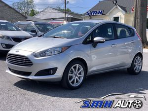 2016 Ford Fiesta SE for Sale in Frederick, MD