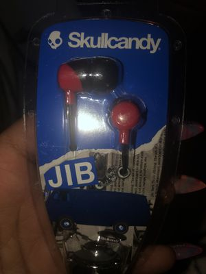 Skullcandy headphones for Sale in Philadelphia, PA