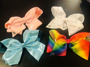 JoJo Siwa Hair Bows for Sale in Parkland, FL