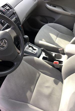 2010 Toyota Corolla for Sale in Springfield, VA