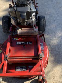 """Lawn Mover Zero Turn 32"""" for Sale in Dallas,  TX"""