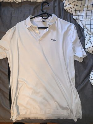Patagonia polo collared shirt large for Sale in Greenville, NC