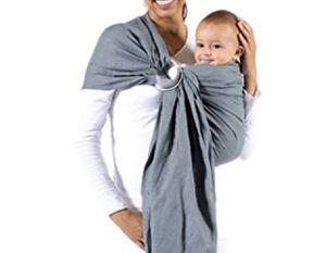 Ring sling, Beco, grey for Sale in Lynnwood, WA