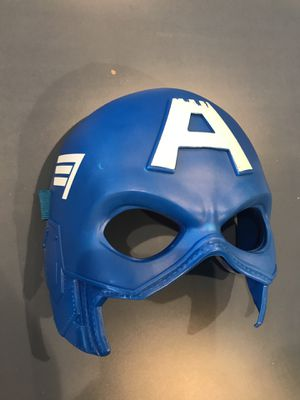 Captain America Mask for Sale in Fremont, CA