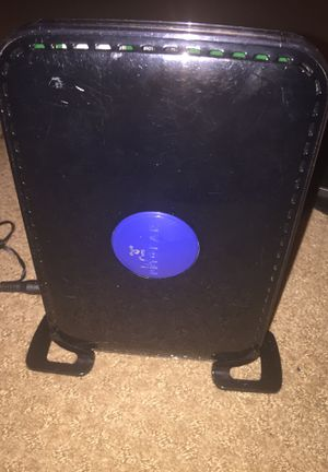 Wireless router for Sale in Falmouth, ME