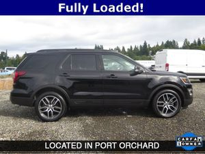2017 Ford Explorer for Sale in Port Orchard, WA