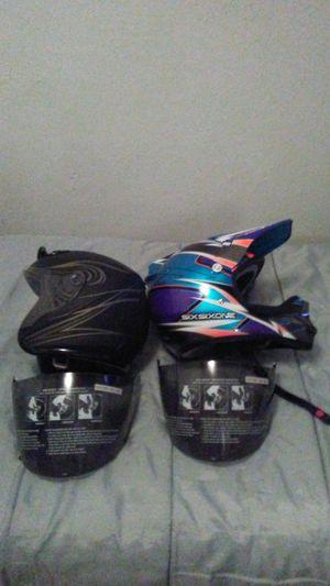 Riding helmets for Sale in Ogden, UT