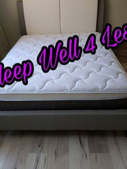 New Queen Bed for Sale in Lynwood,  CA