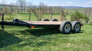 6x12 trailer for Sale in Middlebrook, VA