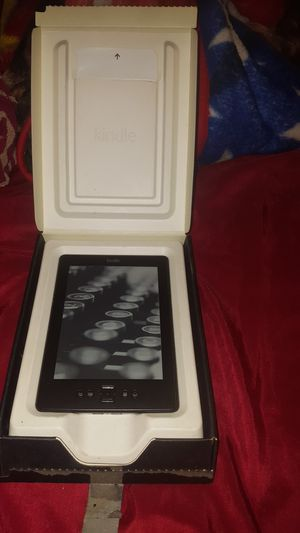 Amazon Kindle for Sale in Atwater, CA
