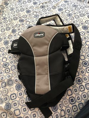 Chicco ultra soft baby carrier for Sale in Henrico, VA