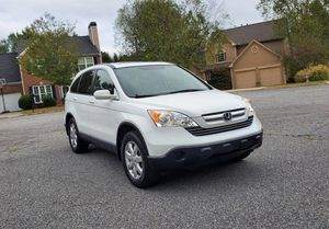 Selling2OO7 Honda CRV for Sale in Cleveland, OH