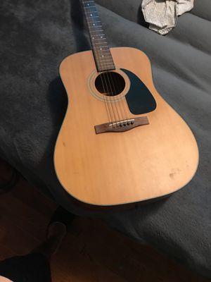 Guitar for Sale in Waterbury, CT